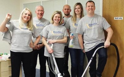 Charity Bowlers Strike Back at Cancer!